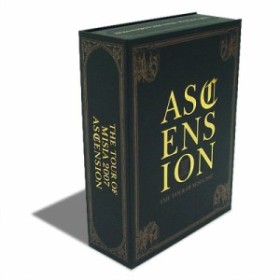 THE TOUR OF MISIA 2007 ASCENSION (初回生産限定盤) [DVD](中古品)