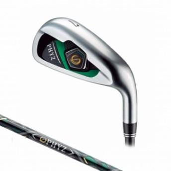 ブリヂストン ゴルフ アイアンセット ファイズ PHYZ5 IX5 PZ509I 2019年モデル メンズ BRIDGESTONE