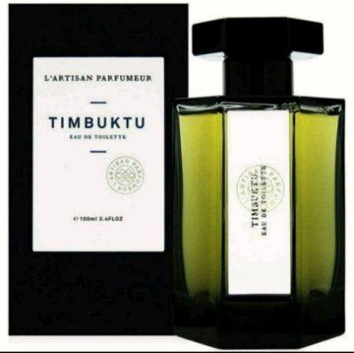 L'Artisan Timbuktu 專屬你心 中性香水100ml