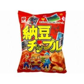 やおきん  納豆チップル 48g x12 4903326112012