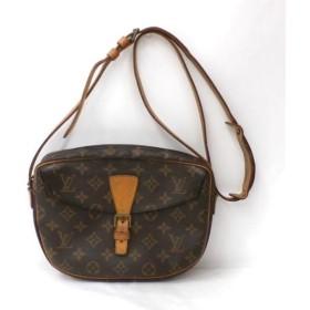 ルイヴィトン Louis Vuitton モノグラム ジュヌフィーユ バッグ 【中古】【あすつく】
