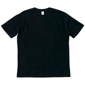 BONMAX ボンマックス スラブTシャツ ブラック MS1143-16