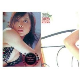 中古コレクションカード(女性) Sayuri Anzu 129 : 杏さゆり/ミラーカード/HIT'S LIMITED〜perfume〜