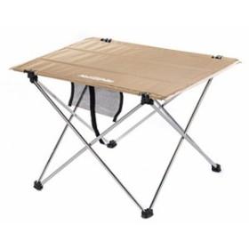 Naturehike アウトドアテーブル フォールディング アルミフレーム ウルトラライト 折畳みテーブル アルミニウム合金製 オックスフォード