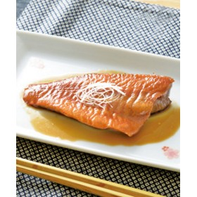 <わんまいる> 赤魚(骨とり)の煮付け 【三越・伊勢丹/公式】