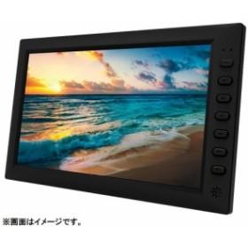 OVER TIME 3STYLE 9インチ録画機能付きポータブルテレビ OT-PT9K