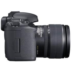 Canon デジタル一眼レフカメラ EOS 7D レンズキットEF-S15-85mm F3.5-5.6 IS USM付属IS EOS7D1585IS