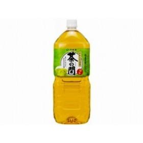 伊藤園  やわらぎ品質 茶の間 ペット 2L x6 4901085018378