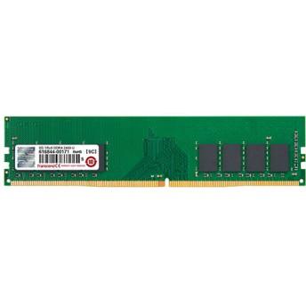 Transcend 増設メモリ 8GB DDR4-2400 PC4-19200 U-DIMM TS1GLH64V4B