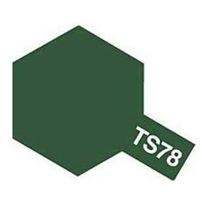 新品塗料・工具 塗料 タミヤ スプレーカラー フィールドグレイ[TS-78]
