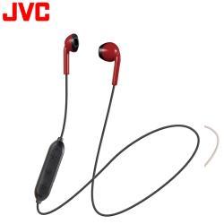 JVC 復古時尚無線藍牙立體聲耳機 HA-F15BT