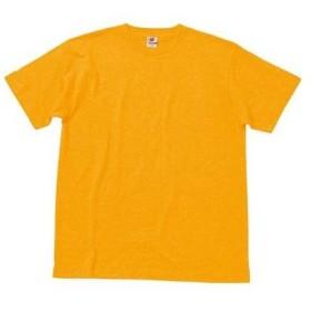BONMAX ボンマックス ヘビーウエイトTシャツ ゴールド MS1117-11