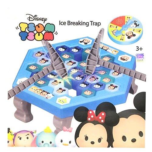 《Disney 迪士尼》桌遊 敲磚遊戲 東喬精品百貨