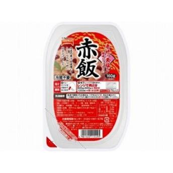 テーブルマーク 赤飯 1食 160g x12 4901520115495