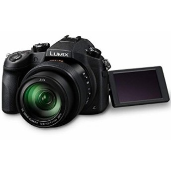 Panasonic Lumix DMC - fz100020.1MP 4K Point and Shootデジタルカメラ(中古良品)