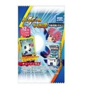 新品食玩 トレーディングカード【ボックス】イナズマイレブンAC カードガム2