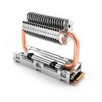 CRYORIG CRYORIG M.2 NVMe SSD用ヒートシンク Frostbit Frostbit Frostbit