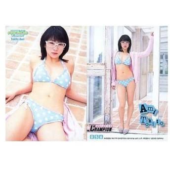 中古コレクションカード(女性) 56 : 時東ぁみ/YC PREMIUM CARD 2006