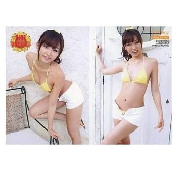 中古コレクションカード(女性) Regular48 : 吉木りさ/レギュラー/プロデュース・リミテッド 吉木りさ2 トレーディン