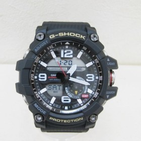 時計 カシオ G-SHOCK マッドマスター GG-1000 5476 【中古】【あすつく】
