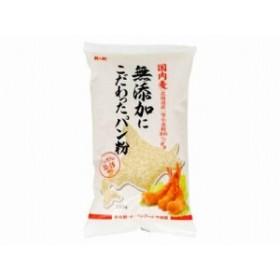 K&K 国内麦 無添加にこだわったパン粉 180g x10 4901592886538