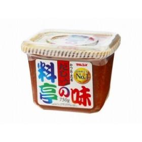 マルコメ 料亭の味 カップ 750g x8 4902713121545