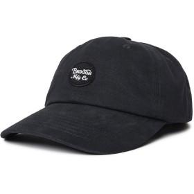 Brixton HAT メンズ カラー: ブラック