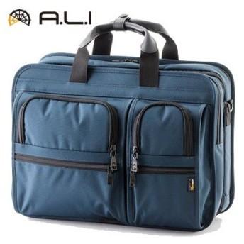A.L.I アジア ラゲージ CORDURA ビジネスバッグ AG-6800