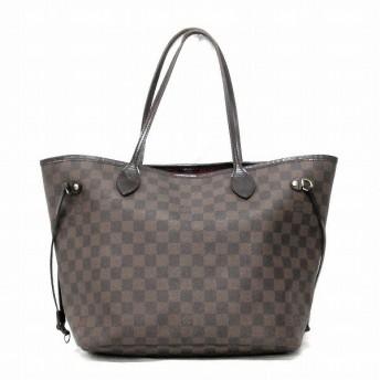 ルイヴィトン Louis Vuitton ダミエ ネヴァーフルMM N41358 バッグ 【中古】【あすつく】