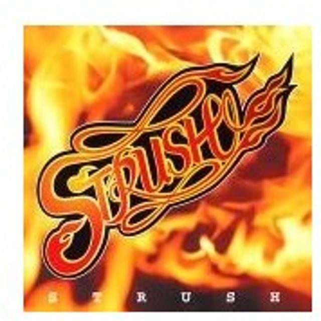 (CD)STRUSH / STRUSH (管理:501047)