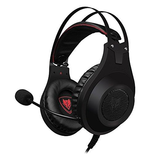 【美國代購】NUBWO N2遊戲耳機適用於Xbox One PS4 Playstation 4 Xbox one Xbox 1 x Nintendo Switch