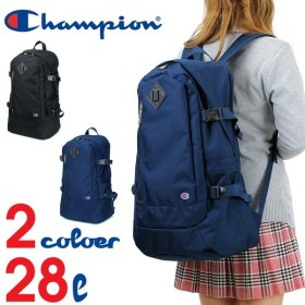 Champion(チャンピオン) ハイランド リュック デイパック リュックサック 28L B4 54381 メンズ レディース 男女兼用