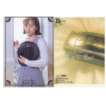 中古コレクションカード(女性) BH.005 : 櫻井智/レギュラーカード/櫻井智 トレーディングカード colle cora