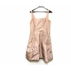 デイジーリン DAISY LIN ドレス サイズ42 L レディース 美品 ピンク【中古】20190802