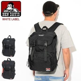 ベンデイビス リュック BEN DAVIS ニュー フラップ デイパック ホワイトレーベル(BDW-9344 New Flap Daypack Bag Backpack バックパック)