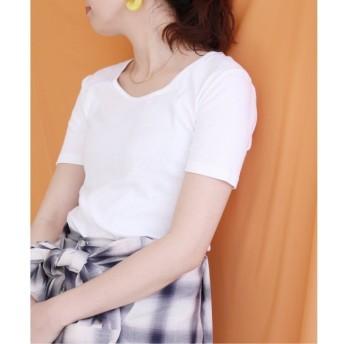 【イエナ/IENA】 SLOBE citron. ×Robert P.Miller 別注Tシャツ◆
