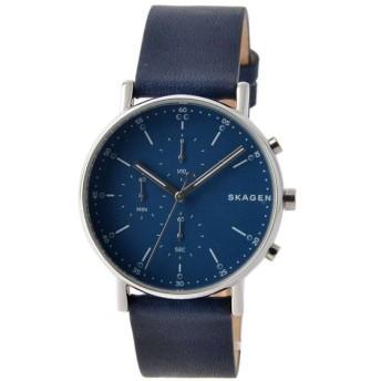 スカーゲン SKAGEN SKW6463 シグネチャー メンズ 腕時計