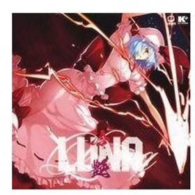 中古同人音楽CDソフト LUNA -冷艶- / C-CLAYS