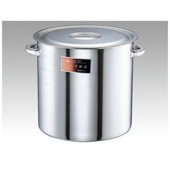 SAモリブデン 寸胴鍋 (目盛付・手付)36cm (AZV10036)