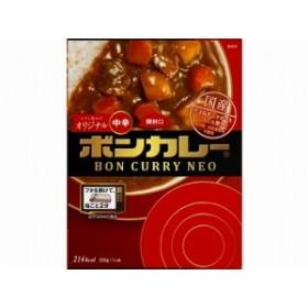 大塚食品 ボンカレーネオ オリジナル 230g x10 4901150125123