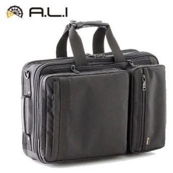 A.L.I アジア・ラゲージ CORDURA ビジネスバッグ AG-3620