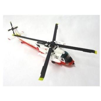 中古食玩 プラモデル 1/144 UH-60 ブラックホーク 海上自衛隊レスキュー仕様 「ヘリボーンコレクション3