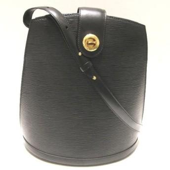 ルイヴィトン Louis Vuitton M52252 エピ クリュニー ショルダーバッグ 【中古】【あすつく】