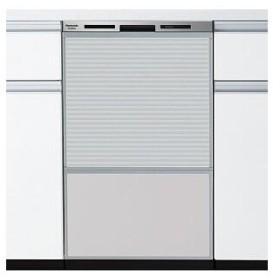 パナソニック ビルトイン食器洗い乾燥機 ドアパネル型 ミドルタイプ NP-45MS8S (1)