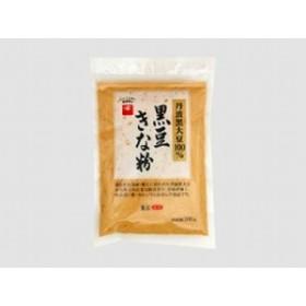玉三 丹波産 黒豆きな粉 100g x10 4901486002495