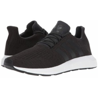 アディダス adidas Originals メンズ スニーカー シューズ・靴 Swift Run Carbon/Black/Medium Grey Heather