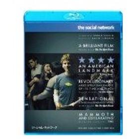 ソーシャル・ネットワーク (デラックス・コレクターズ・エディション)(2枚組) (Blu-ray) (2011) ジェシー・アイゼンバ... (管理:213968)