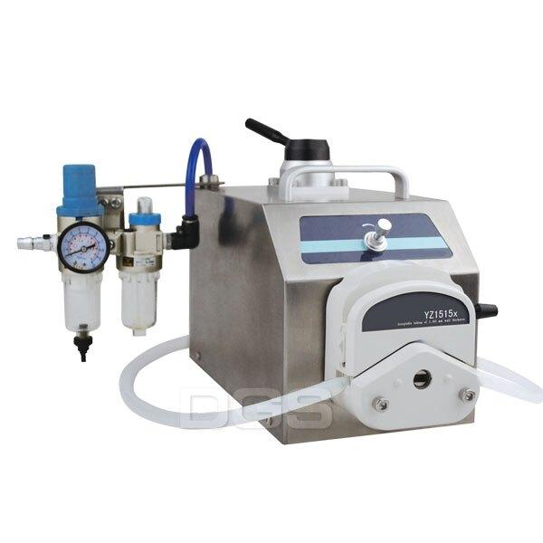 《DGS》蠕動幫浦 防爆型 Peristaltic Pump, Industrial Dispensing Type