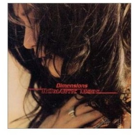 (CD)Dimensions / ROMANTIC MODE (管理:541398)