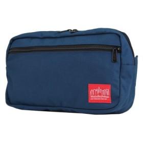 (Bag & Luggage SELECTION/カバンのセレクション)マンハッタンポーテージ ウエストバッグ ボディバッグ メンズ レディース Manhattan Portage MP1109/ユニセックス ネイビー
